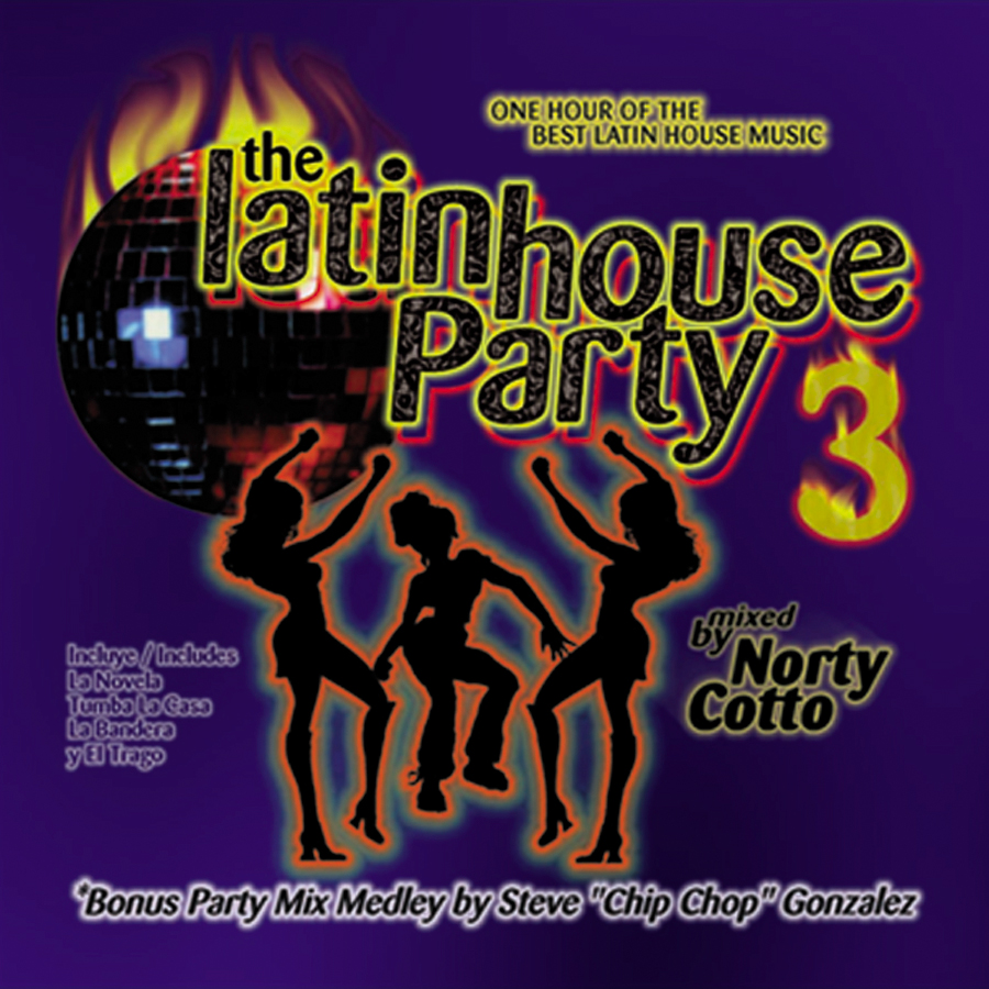 Latin House Party